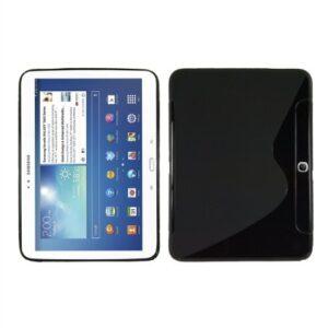 "Gumirani zaščitni ovitek (TPU) Samsung Galaxy P5200 Tab 3 (10.1"")"