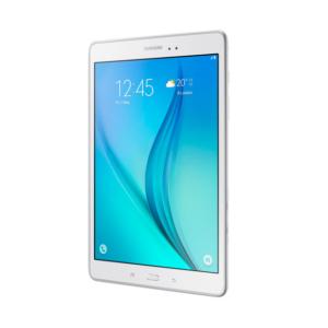 Samsung T555 Galaxy Tab A 16GB Wi-Fi + 4G White