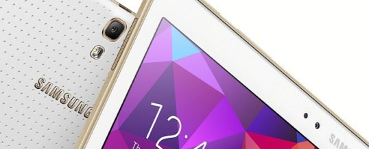 Razkrite vse podrobnosti o 8 palčni tablici Samsung Galaxy Tab S2