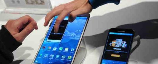 Samsung Galaxy Tab S2 že skorajda nared za prodajo?