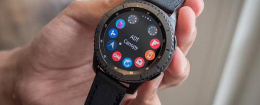 Samsungove pametne ure bodo postale kompatibilne z iPhoni