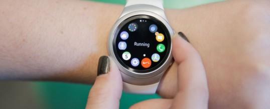 Pri Samsungu se pripravljajo na predstavitev nove pametne ure