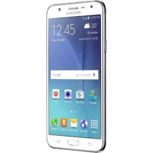 Samsung (J510) J5 2016 16GB LTE Dual SIM White