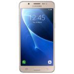 Samsung (J510) J5 2016 16GB LTE Dual SIM Gold