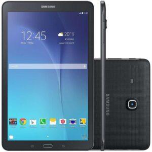"Samsung Galaxy (SM-T560) Tab E 9.6"" Wi-Fi"
