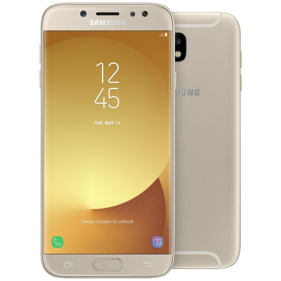 samsung_j730-Gold