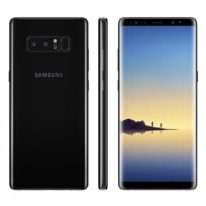 samsung_note 8_black