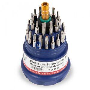 Set 30 v 1 (BK-630-31) za popravilo mobilnega aparata