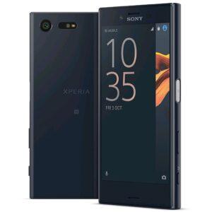 Sony Xperia X Compact 32GB LTE Black