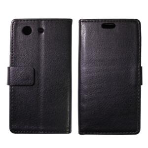 Preklopna zaščitna torbica Sony Xperia Z3 Compact