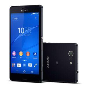 Sony Xperia D5803 Z3 Compact NOV !!!