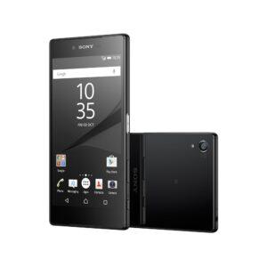 Sony Xperia Z5 Premium 4G 32GB Black