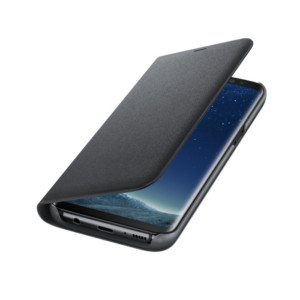 Originalna pametna preklopna torbica Samsung Galaxy (G950) S8 (EF-NG950PBE) Black