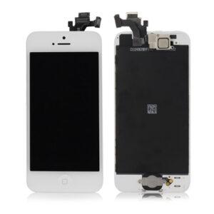 Sprednje nadomestno steklo za Apple iPhone 4G