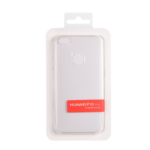 Originalni zaščitni ovitek za Huawei P9 Lite Transparent