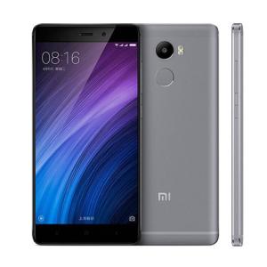 Xiaomi Redmi 4A 32GB Dual SIM LTE Gray