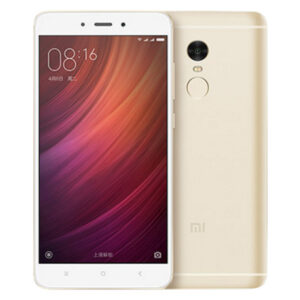Xiaomi Redmi Note 4 Dual SIM 64GB LTE Gold