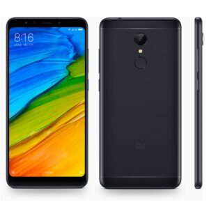 xiaomi_redmi5_black