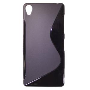 Gumirani zaščitni ovitek (TPU) Sony Xperia Z3