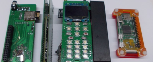 ZeroPhone: Superpoceni pametni mobilni telefon z Linuxom